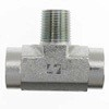 02FP-02FP-02MP Branch Tee Forged steel adapter