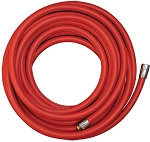 Chemical booster fire hose 3/4 inch X 100 feet