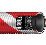 3 inch Continental Red Flextra Petroleum Transfer Hose 100 PSI (per foot)