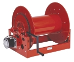 Custom Large Frame Hose Reel with a wide range of sizes and options