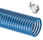 Cold Flex Blue Water BW Low Temperature 1 inch water suction hose