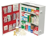 First Aid Kit - medium industrial kit with cabinet