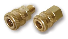 Suttner 45-ST Quick Coupler 3/8 inch Female NPT Socket (Hansen)