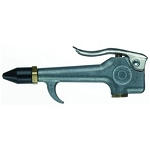 Amflo Rubber Tipped Blow Gun