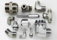 JIC Adapters and Fittings at Central States Hose