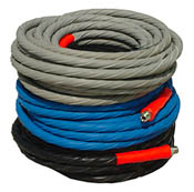 Continental cleaning equipment hose