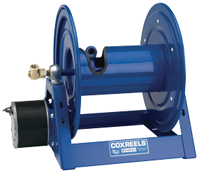Price  sc 1 st  Central States Hose Inc. & Pure Flow Series air motor retractable hose reel for 1/2 inch I.D. X ...