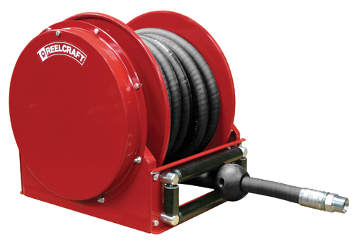 Reelcraft Fsd14050 Olp Retractable Hose Reel 1 X 50ft 300