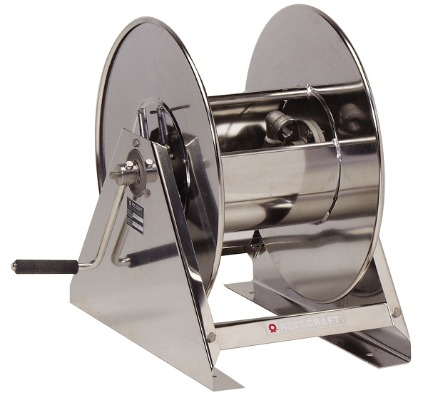 Reelcraft HS18000 M Retractable Hose Reel 1/2 x 200ft, 3000 psi