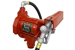 Fill-Rite FR700V Utility Rotary Vane Pump for fuel or oil - electric