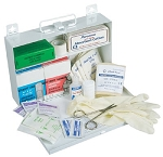 First Aid Kit for up to 25 persons