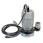 Subaru Robin 2 inch Submersible water pump 4600 GPH (electric) DISCONTINUED