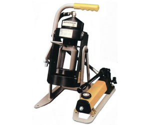 Hose crimpers and accessories