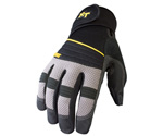 Anti-Vibe XT padded work gloves