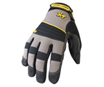 Pro XT form-fitting work gloves