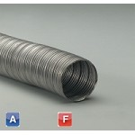Bendway S light-weight corrugated stainless steel ducting