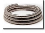 Asphalt & Tar Interlocked Metal Hose 1-1/2 inch X 3 Feet with BSMCS Fitting one end only