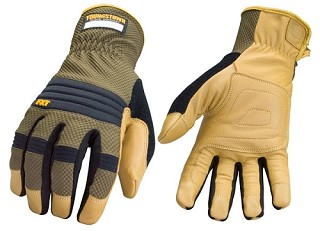 Fusion XT Work Gloves LARGE